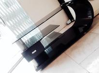 میز تلویزیون چوبی شرکتی در شیپور-عکس کوچک
