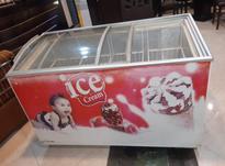 یخچال فریزر بستنی صندوقی  در شیپور-عکس کوچک