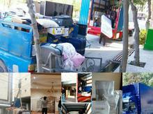 معتبرترین ناوگان حملونقل درعرصه اسباب کشی   در شیپور