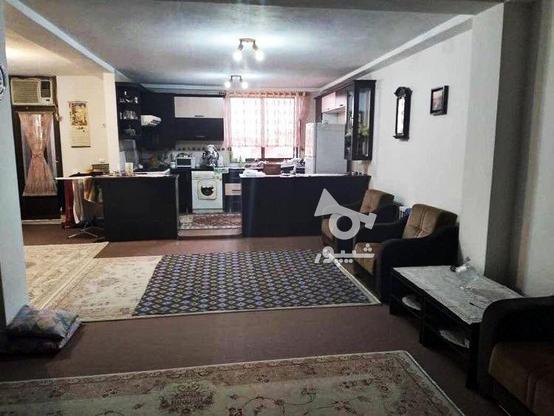 فروش آپارتمان 100 مترخیابان نواب در گروه خرید و فروش املاک در گیلان در شیپور-عکس1