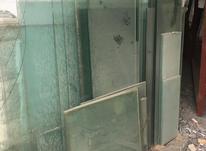 شیشه درب و پنجره در ابعاد مختلف در شیپور-عکس کوچک