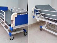 تخت برقی بیمار در شیپور