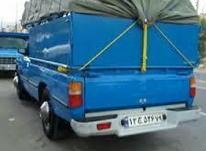 حمل نقل اسباب کشی همراه با کادر مجرب در شیپور-عکس کوچک