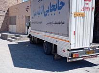 شرکت حمل ونقل نمونه  در شیپور-عکس کوچک