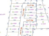 فروش زمین مسکونی 155 متر در بابل در شیپور-عکس کوچک