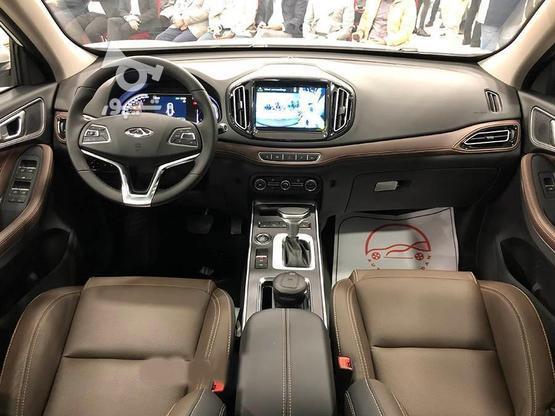 فروش ویژه اقساطی تیگو 7 جدید مدل 1400 در گروه خرید و فروش وسایل نقلیه در تهران در شیپور-عکس2