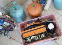 تعمیرات انواع یخچال در منزل با ضمانت یک ساله  در شیپور-عکس کوچک