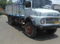 فروش کامیون باری بنز 1513 در شیپور-عکس کوچک