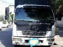 کامیونت کاویان 6تن مدل 90 بی رنگ در شیپور