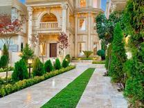 فروش کاخ ویلا 400متری سعادت اباد نور در شیپور
