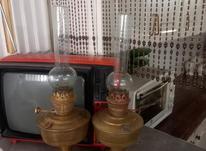 چراغ گردسوز.نفتی قدیمی در شیپور-عکس کوچک