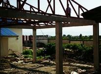 جوشکاری سربندی  در شیپور-عکس کوچک