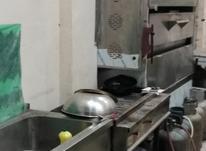 کباب پز تابشی 40 سیخ عرض 2متر و24 سالم در شیپور-عکس کوچک