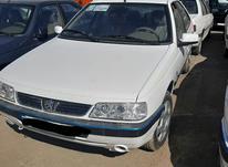 پژو 405SLX 1400 سفید در شیپور-عکس کوچک