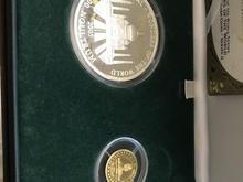سکه گلد کوئست کلکسیونی در شیپور