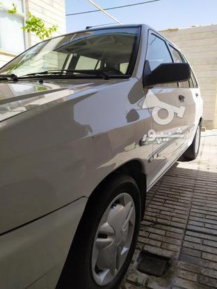پراید 111SE مدل 95 در گروه خرید و فروش وسایل نقلیه در اصفهان در شیپور-عکس3