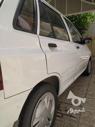 پراید 111SE مدل 95 در گروه خرید و فروش وسایل نقلیه در اصفهان در شیپور-عکس2