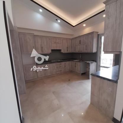 فروش آپارتمان 190 متر در شهرک راه آهن در گروه خرید و فروش املاک در تهران در شیپور-عکس1
