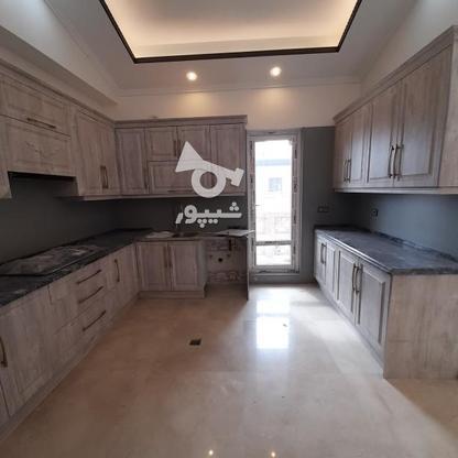 فروش آپارتمان 190 متر در شهرک راه آهن در گروه خرید و فروش املاک در تهران در شیپور-عکس2