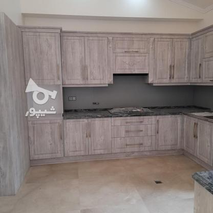 فروش آپارتمان 190 متر در شهرک راه آهن در گروه خرید و فروش املاک در تهران در شیپور-عکس3