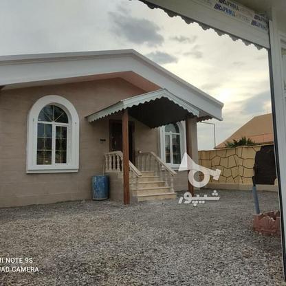 فروش ویلا 250 متر در آستانه اشرفیه در گروه خرید و فروش املاک در گیلان در شیپور-عکس1
