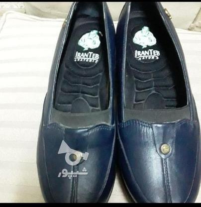 کفش زنانه سایز37 در گروه خرید و فروش لوازم شخصی در تهران در شیپور-عکس4