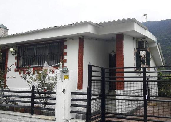 فروش ویلا 150 متری در چالوس نمک آبرود در گروه خرید و فروش املاک در مازندران در شیپور-عکس1