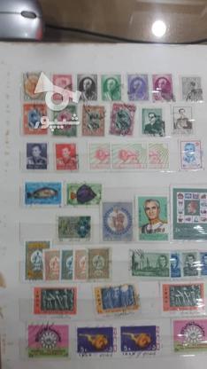 تمبرهای قدیمی در گروه خرید و فروش ورزش فرهنگ فراغت در آذربایجان غربی در شیپور-عکس1