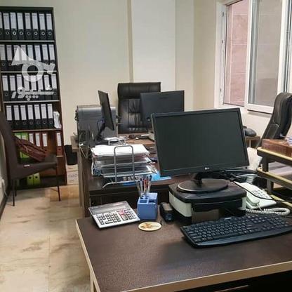 165 متر 4 خواب موقعیت اداری بر اصلی، سعادت آباد در گروه خرید و فروش املاک در تهران در شیپور-عکس1