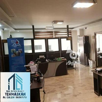 165 متر 4 خواب موقعیت اداری بر اصلی، سعادت آباد در گروه خرید و فروش املاک در تهران در شیپور-عکس4