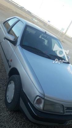 پژو 405سالم88 در گروه خرید و فروش وسایل نقلیه در اصفهان در شیپور-عکس2