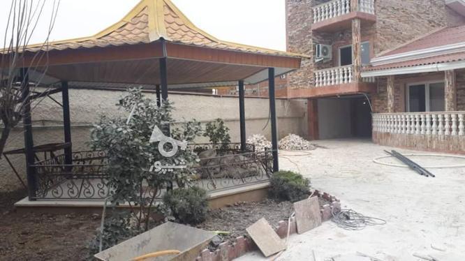 فروش ویلا باغ با770متر زمین در نور در گروه خرید و فروش املاک در مازندران در شیپور-عکس4