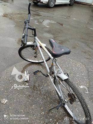 دوچرخه در حد  در گروه خرید و فروش ورزش فرهنگ فراغت در آذربایجان غربی در شیپور-عکس1
