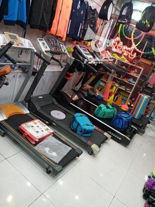 تردمیل خانگی  در گروه خرید و فروش خدمات و کسب و کار در مازندران در شیپور-عکس1