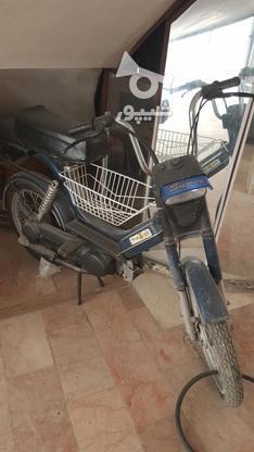 موتور براوو در گروه خرید و فروش وسایل نقلیه در مازندران در شیپور-عکس1