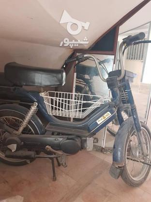 موتور براوو در گروه خرید و فروش وسایل نقلیه در مازندران در شیپور-عکس2