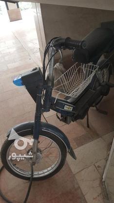 موتور براوو در گروه خرید و فروش وسایل نقلیه در مازندران در شیپور-عکس3