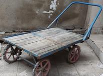 گاری 120×80 در شیپور-عکس کوچک