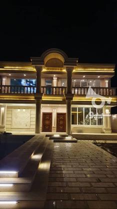 اجاره ویلا استخر سرپوشیده با 3 خواب مستر و بیلیارد در گروه خرید و فروش املاک در تهران در شیپور-عکس8
