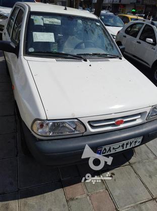 پراید 131 مدل 1399 در گروه خرید و فروش وسایل نقلیه در تهران در شیپور-عکس1