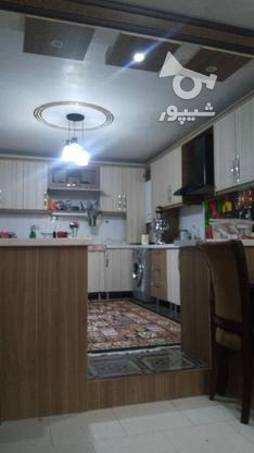 فروش یامعاوضه آپارتمان 102 متری واقع در میدان گودرزی جهادشیک در گروه خرید و فروش املاک در همدان در شیپور-عکس3