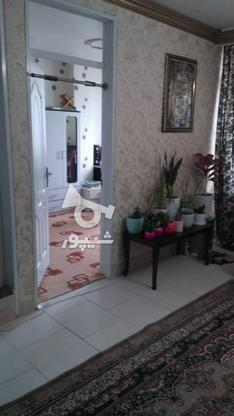 فروش یامعاوضه آپارتمان 102 متری واقع در میدان گودرزی جهادشیک در گروه خرید و فروش املاک در همدان در شیپور-عکس1