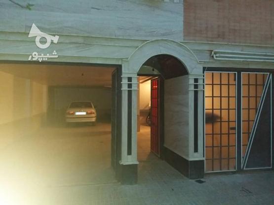 فروش یامعاوضه آپارتمان 102 متری واقع در میدان گودرزی جهادشیک در گروه خرید و فروش املاک در همدان در شیپور-عکس6