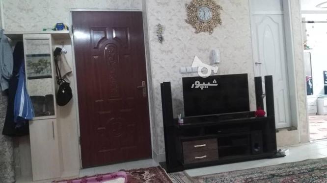 فروش یامعاوضه آپارتمان 102 متری واقع در میدان گودرزی جهادشیک در گروه خرید و فروش املاک در همدان در شیپور-عکس4