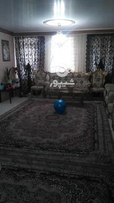 فروش یامعاوضه آپارتمان 102 متری واقع در میدان گودرزی جهادشیک در گروه خرید و فروش املاک در همدان در شیپور-عکس2