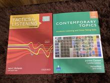 کتاب های زبان مهارت Listening و Reading  در شیپور
