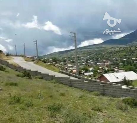 زمین 400 متری در کدیر مازندزان  در گروه خرید و فروش املاک در مازندران در شیپور-عکس2
