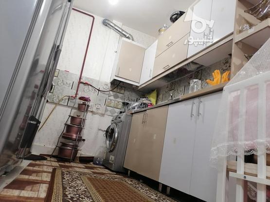فروش آپارتمان نوساز توس 55 شافعی 21 در گروه خرید و فروش املاک در خراسان رضوی در شیپور-عکس5