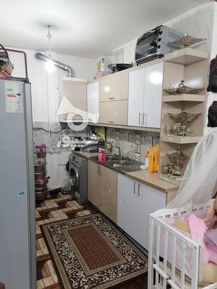 فروش آپارتمان نوساز توس 55 شافعی 21 در گروه خرید و فروش املاک در خراسان رضوی در شیپور-عکس3