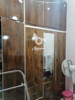 فروش آپارتمان نوساز توس 55 شافعی 21 در گروه خرید و فروش املاک در خراسان رضوی در شیپور-عکس4
